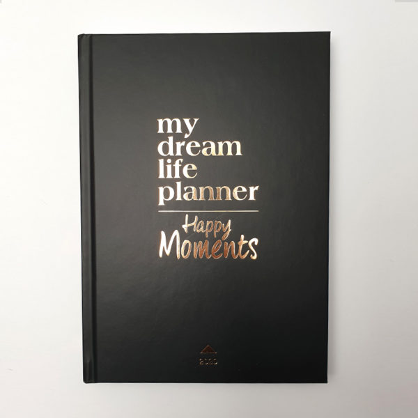 my-dream-life-planner-2020-noir