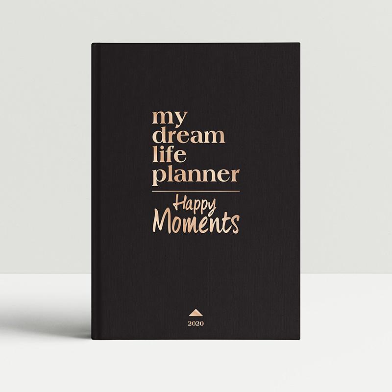 my-dream-life-planner-2020-noir